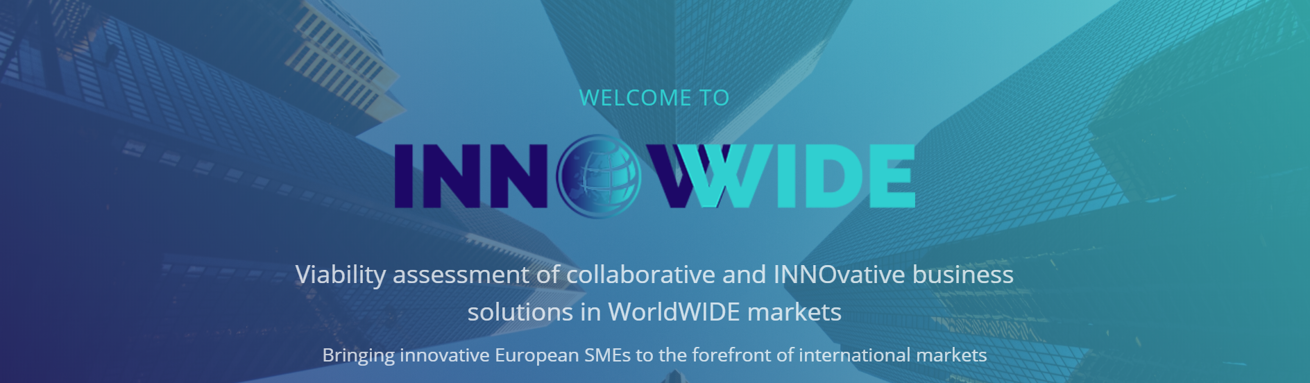 INNOWWIDE 2nd call for proposals