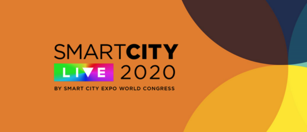 Smart City Live 2020 Brokerage Event