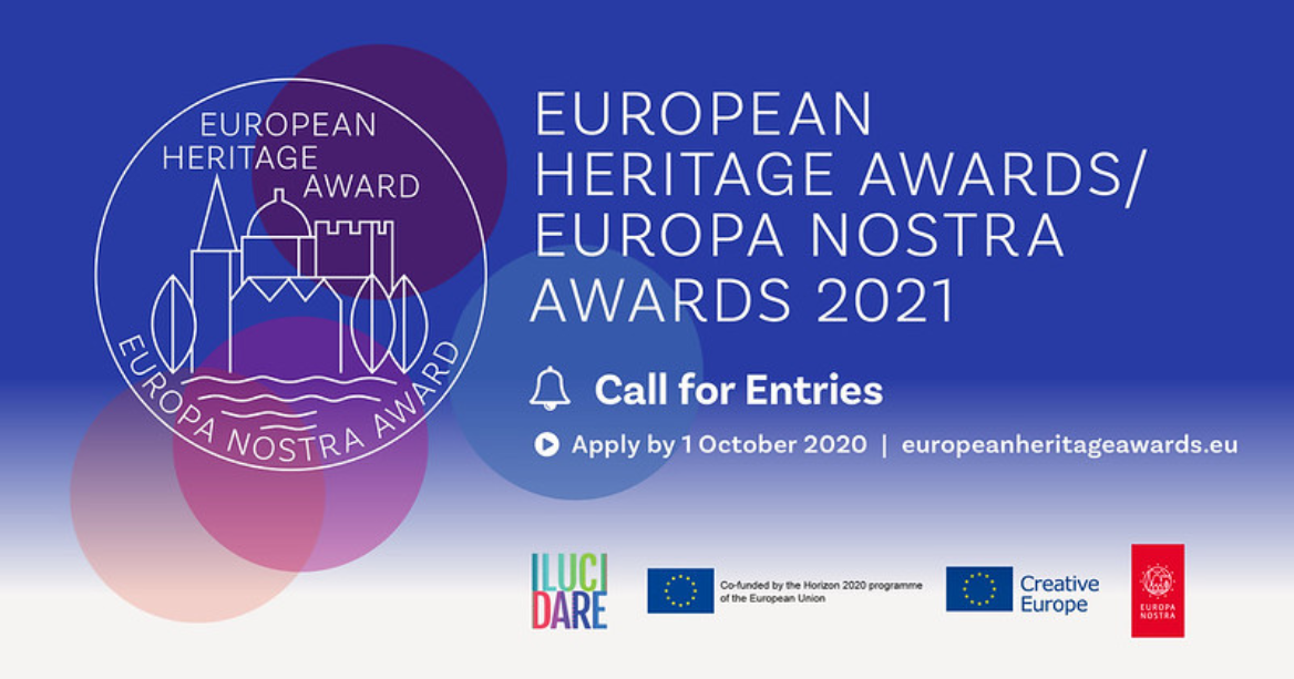 European Heritage Awards / Europa Nostra Awards 2021