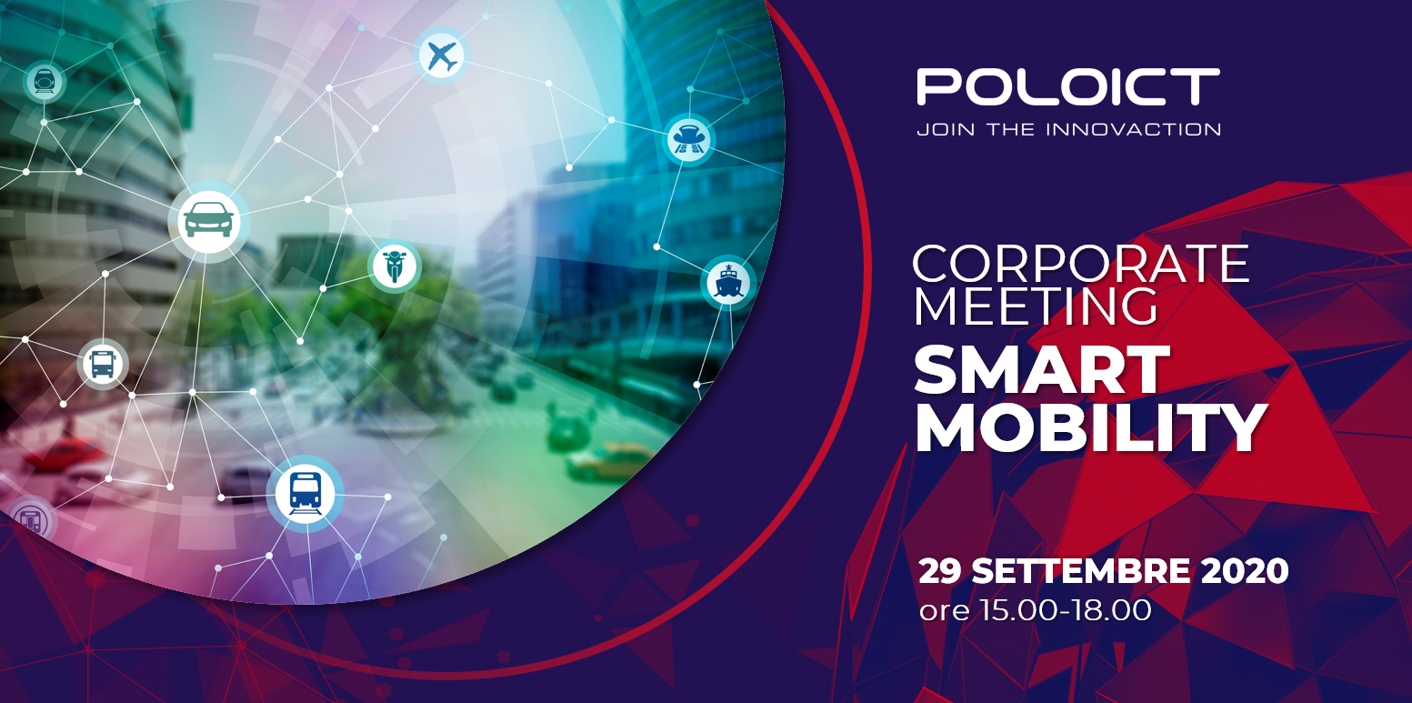Corporate Meeting Smart Mobility