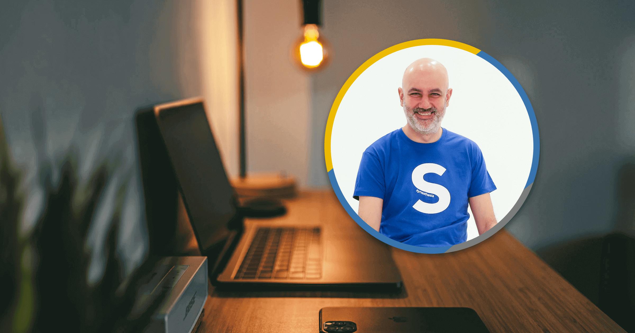Smart working: vantaggi, opportunità e sfide. Intervista a Francesco Ronchi