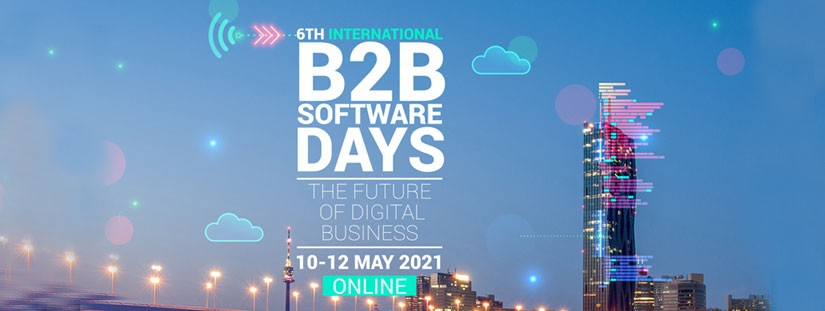 B2B Software Days – The future of digital business