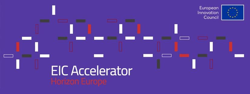 Webinar EIC Accelerator – Horizon Europe