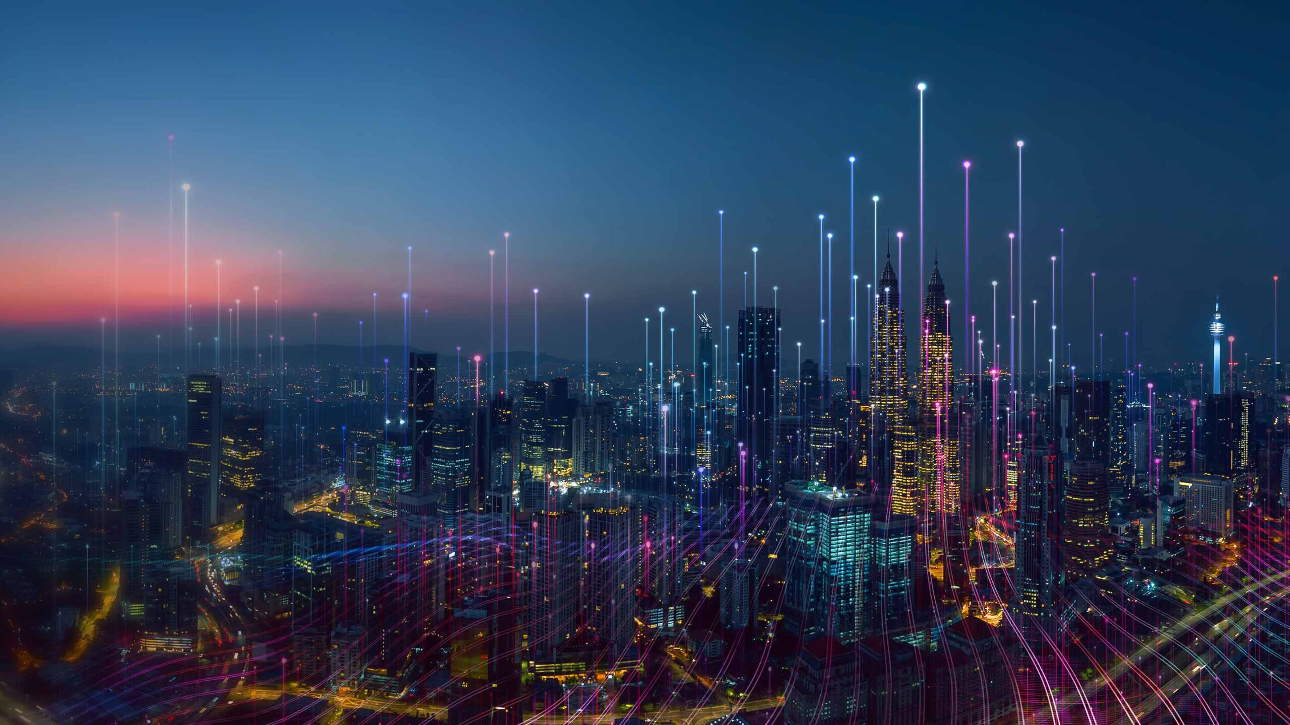 Smart Cities' ecosystem mapping entro il 30 settembre